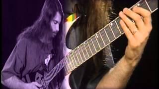John Petrucci - Rock Discipline DVD