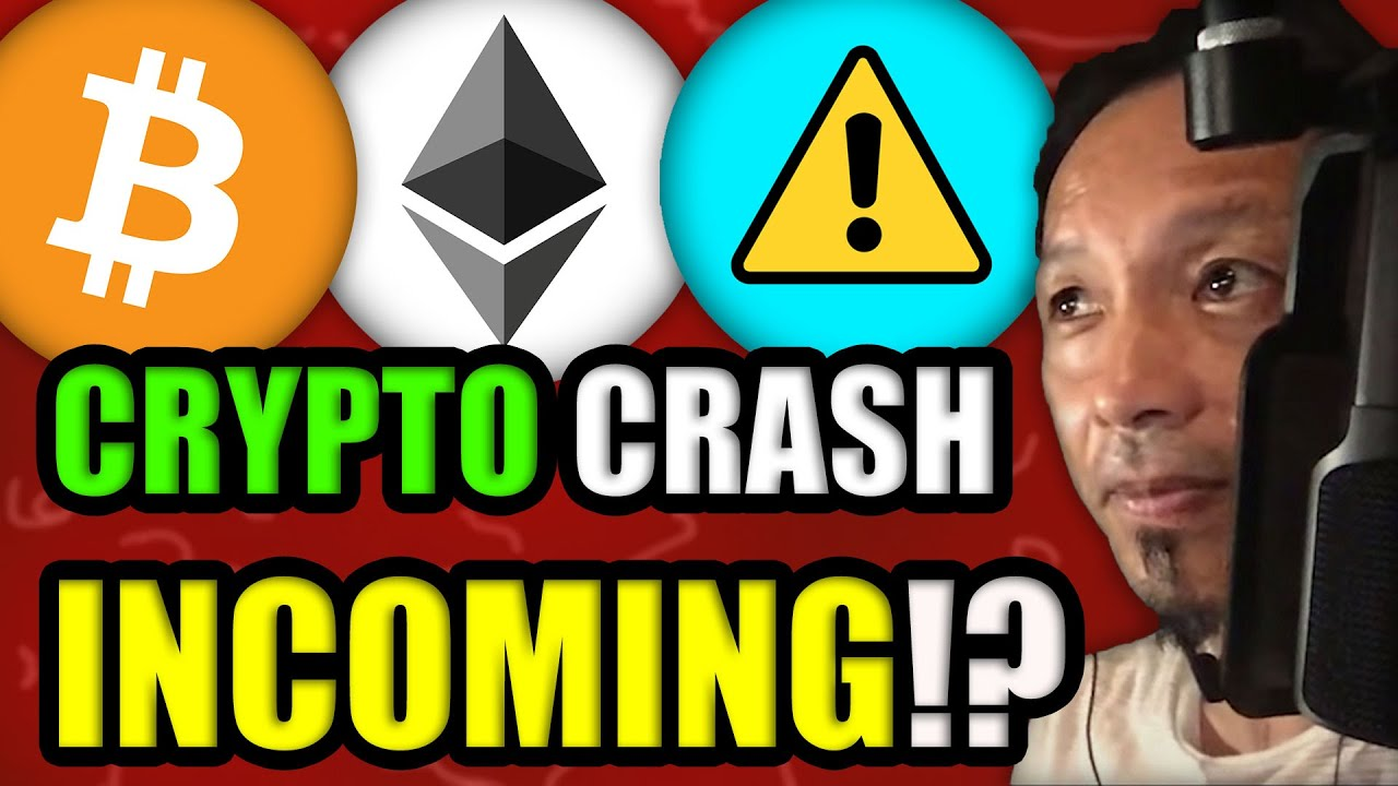 Willy Woo WARNS Bitcoin Hodlers of BIG CRASH in 2021 as China Bans Cryptocurrency..