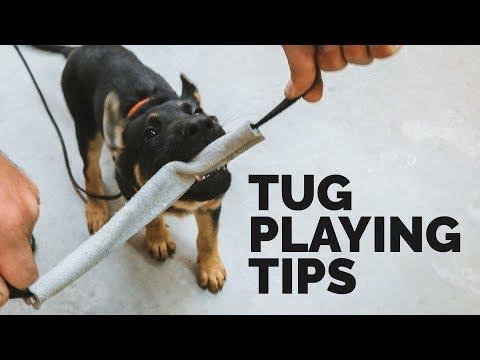 Tug Playing Tips