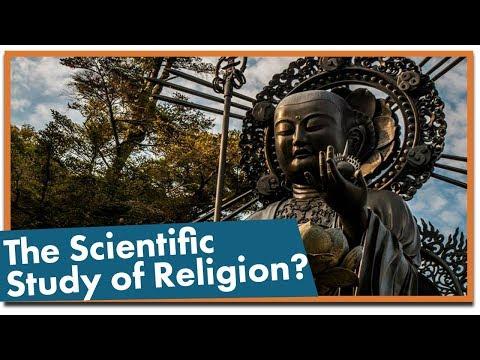 The Academic Study of Religion Explained