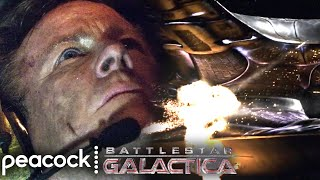 Battlestar Galactica | A Comma…