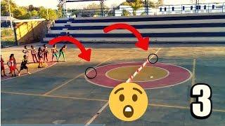 "5 juegos de educcion fisica para preescolar ""juegos creativos"""