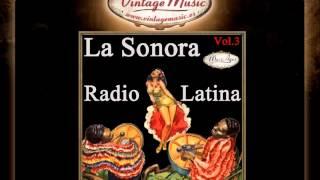 Trio la Rosa - La Bella Molinera (VintageMusic.es)