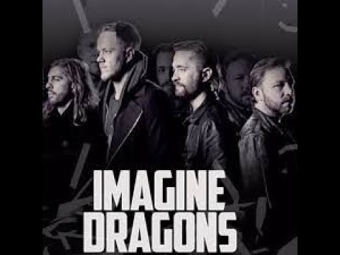 Top 10 Best Songs Imagine Dragons | Топ 10 лучших песен Imagine Dragons