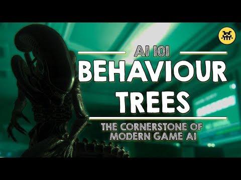 Behaviour Trees: The Cornerstone of Modern Game AI (AI 101) | AI and Games