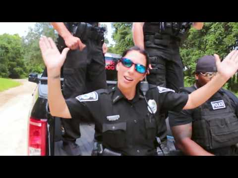 High Springs (FL) Police Lip Sync Challenge