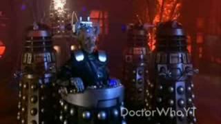 Doctor Who - Davros Returns