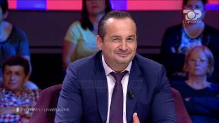 Top Show, 9 Tetor 2018, Pjesa 3 - Top Channel Albania - Talk Show