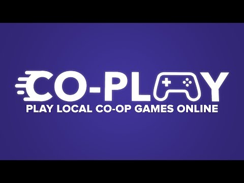 Play Local Co-Op Games Online With Parsec