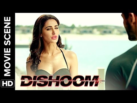 Varun and John interrogate Nargis Fakhri|...