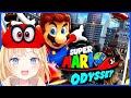 【Mario Osyssey】Let's Explore!