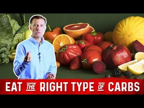 Do the Type of Carbs Matter on Keto?