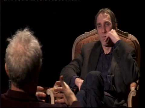 Will Self interview