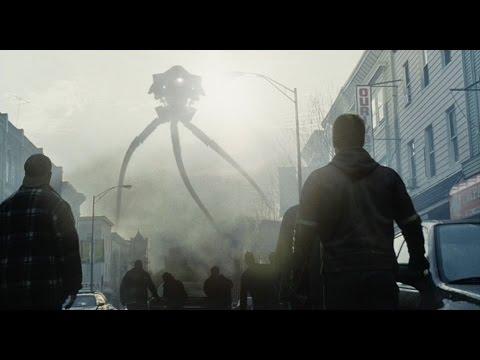 Official Trailer: War of the Worlds (2005)