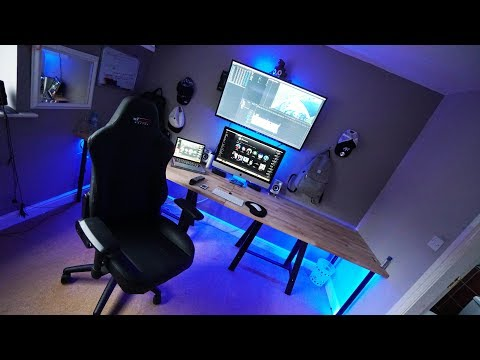 Ep.118 | Professional Home Editing Studio for £200!!