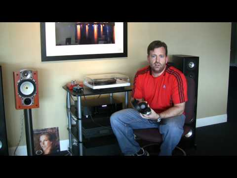 Grado SR-325is Headphone Review with Clint the Audio Guy