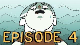 Super Science Friends Episode 4: Freudian Sleep   Full Episode   Animation