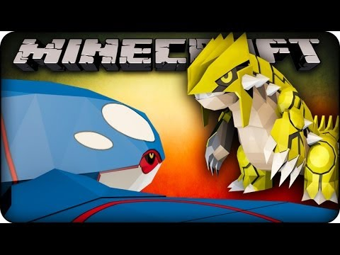 Minecraft Pixelmon 3.0.4 RANDOM BOX BATTLE