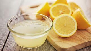 Does Lemon Juice Detox the Liver?