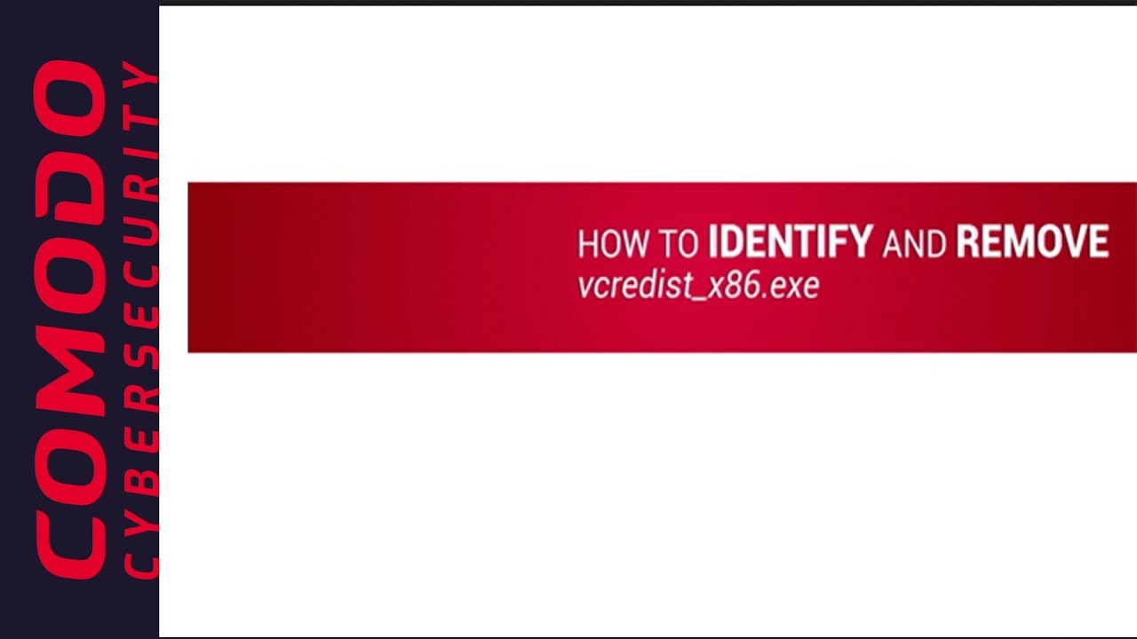 what is vcredist_x64 exe