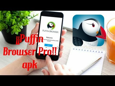 Puffin Web Browser Pro On Android (Latest Version) by