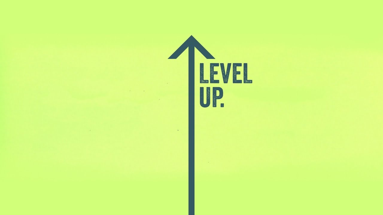 Level Up Cover Image