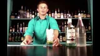 Mojito Drink Recipe