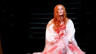 Victorian Opera 2016: Lucia di Lammermoor Trailer