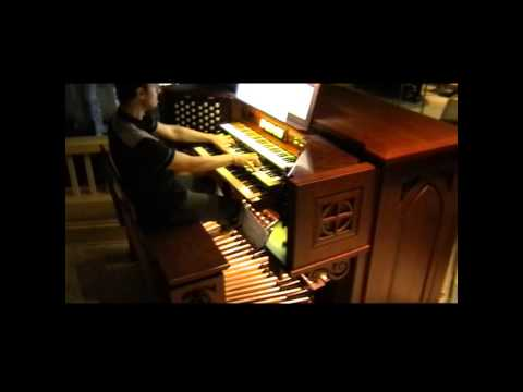 JOSEPH RHEINBERGER: Organ Sonata Nr. 19 in G minor