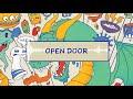Open Door (Official Audio)  - Mike Shinoda
