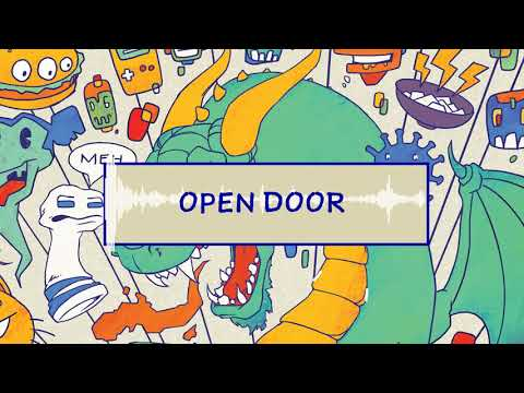 Open Door (Official Audio) - Mike Shinoda from YouTube · Duration:  3 minutes 7 seconds