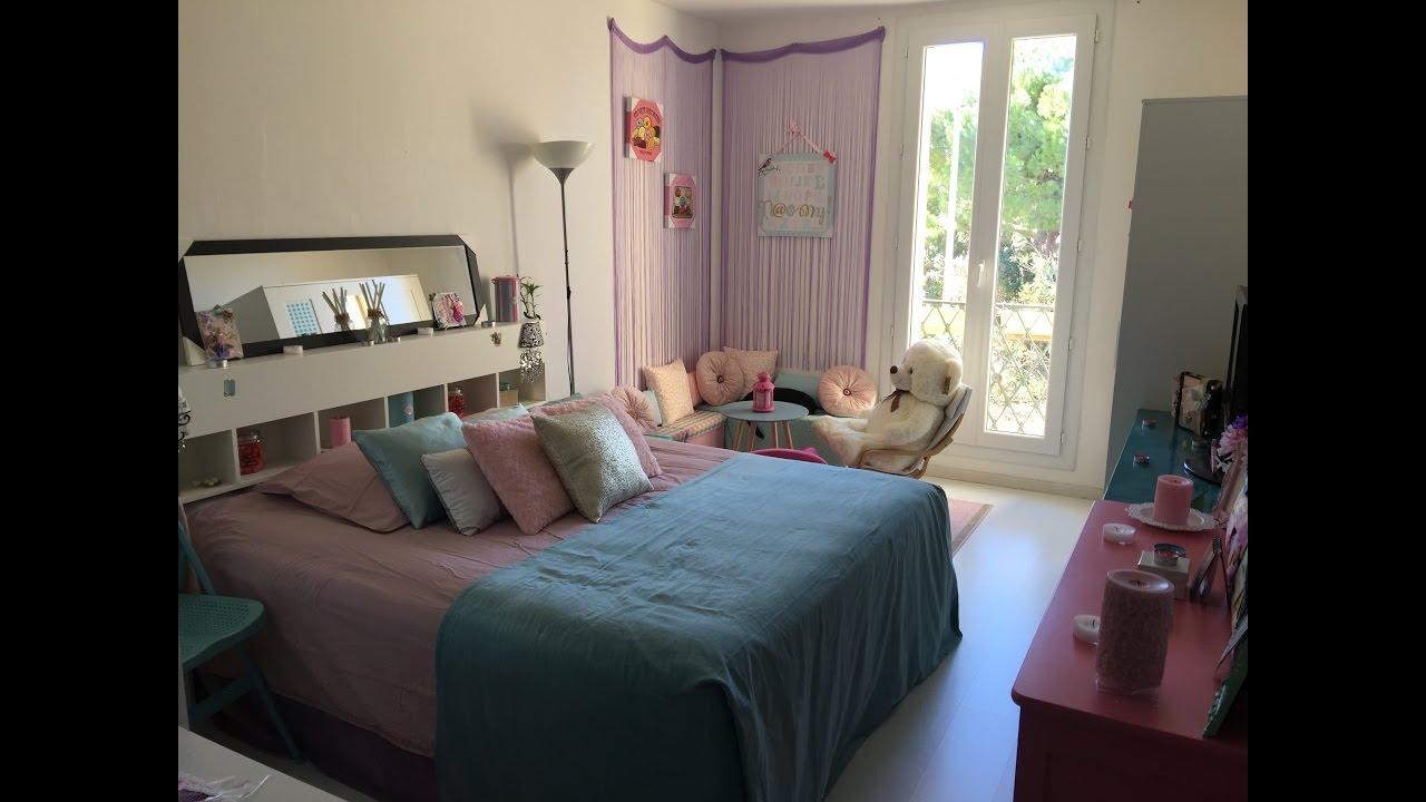 diy d corer sa chambre ado id es faciles et petits prix. Black Bedroom Furniture Sets. Home Design Ideas