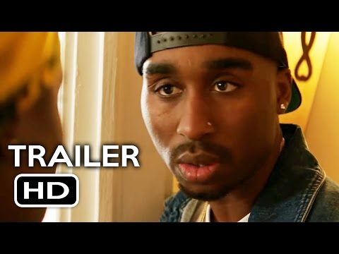 Thumbnail: All Eyez on Me Official Trailer #2 (2016) Tupac Biopic Movie HD