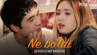 Sevinch Mo'minova - Ne bo'ldi (Official Music Video) 2005