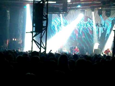 Taste of Chaos 2009 [Oberhausen] - Heaven Shall Burn - Profane Believers