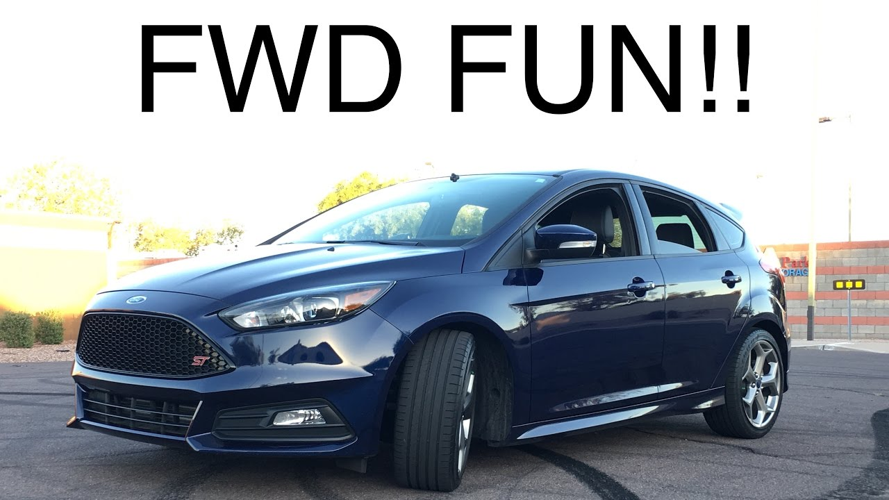 2016 ford focus st review the best hot hatch youtube. Black Bedroom Furniture Sets. Home Design Ideas