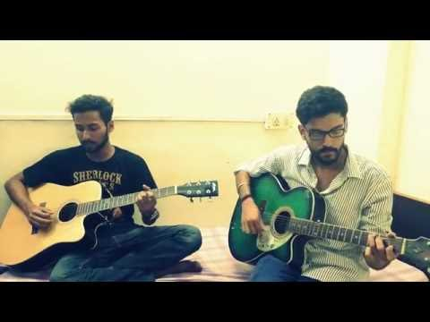 Coldplay - Up and Up(Acoustic cover)