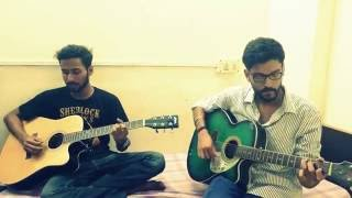 coldplay   up and up acoustic cover