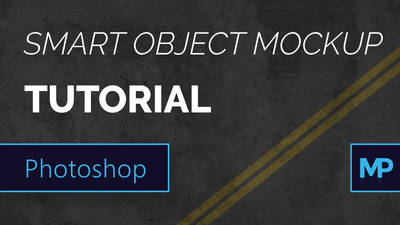 How to make a mockup in photoshop digital arts.