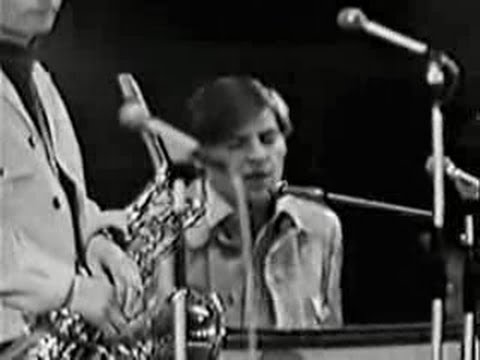 Alan Price I Put A Spell On You (Live 1966)
