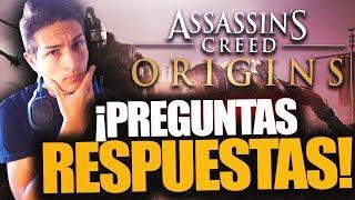 ¡ESPECIAL Preguntas y Respuestas de Assassin