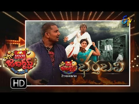 Extra Jabardasth | 30th  September 2016 | Full Episode | ETV Telugu