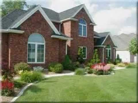Landscaping ideas best diy landscaping design and tips youtube Diy home design ideas pictures landscaping
