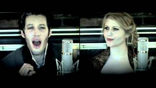 """Sweeney Todd """"My Friends"""" (Daniel and Jacquelynn Cover)"""