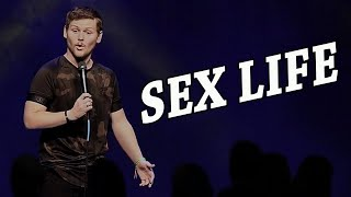 Drew Lynch Stand-Up: Going Vegan Improved My Sex Life