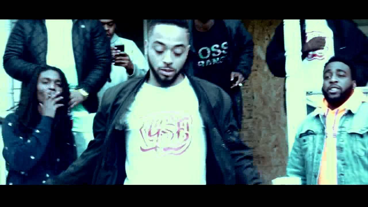Download LazyDaKidd - Runnin Man (Prod By DG10) | Dir By YSE