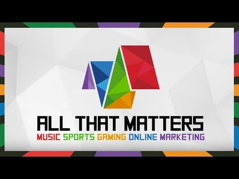 All That Matters 2017 Wrap Video