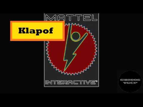 Mattel Interactive in G Major 4