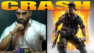 Black Ops 4: Crash's Dirty Little Secret