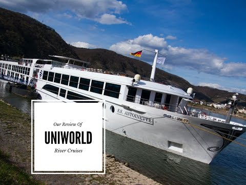 Uniworld River Cruise Review